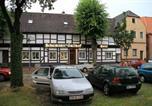 Hôtel Rendsburg - Schumann`s Hotel garni-4