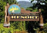 Villages vacances Whistler - Sunshine Coast Resort-3