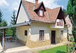 Location vacances Alsómocsolád - Holiday home Magyarhertelend Xxviii-1