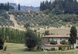 Location vacances Castellina in Chianti - Villa in Castellina In Chianti X-1