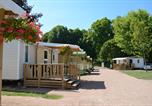 Camping avec Club enfants / Top famille Bourbon-Lancy - Camping des Halles-4