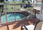 Location vacances Rockhampton - Driftwood Motel and Holiday Units-2