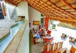 Location vacances Manzanillo - Villa el Tigre-2