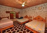 Location vacances Jiutepec - Quinta Angela-4