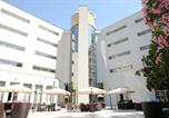 Hôtel Monténégro - City Hotel-1