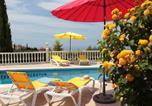 Location vacances Arenas - Casa Dyna-1
