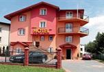 Hôtel Krosno - Hotel Miły-2