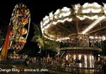 Location vacances Senai - City View at Johor Bahru-4