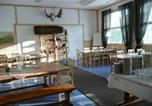 Villages vacances Rovaniemi - Kätkävaaran Luontokeskus-1