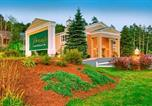 Villages vacances Chittenden - The Pointe at Castle Hill Resort & Spa-1
