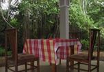 Location vacances Beruwala - Lagoon Villa Beruwala-2