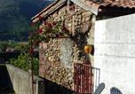 Location vacances Ossès - Gite Makila-2