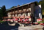 Hôtel Uvernet-Fours - Hôtel le Toukal-3