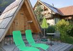 Camping Seeboden - Garden Eco houses Čebelica-4