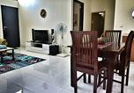 Location vacances Mataram - House Mauricia-4