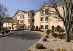 Hôtel Fairview Heights - Days Inn O'Fallon-1