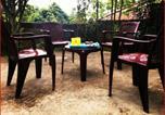 Hôtel Sri Lanka - J hostel kandy-1