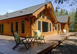 Hôtel Rocky Mountain House - Deer Valley Bed & Breakfast-4