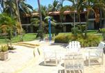 Hôtel Maragogi - Bitingui Praia Hotel-2