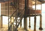 Hôtel Moalboal - Matutinao Beach-2