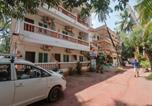 Location vacances Baga - Oyo Stayout Baga Party Guest House-3