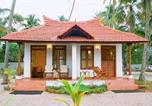 Villages vacances Alleppey - Sreekrishna Ayurveda Panchakarma Centre-1
