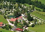 Camping Kössen - Camp Mondseeland-1
