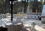 Location vacances Castellaneta - Villa Tonia-4