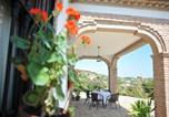 Location vacances La Joya - La Villa De Gema-4