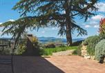 Location vacances Laterina - B&B La Collina Toscana-4