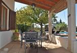 Location vacances Porreres - Camp Roig-2