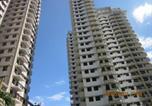 Location vacances Muntinlupa - Condominium at Cypress Towers Taguig-3