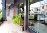 Hôtel Putrajaya - Hotel Sri Sutra - Pusat Perdagangan Seri Kembangan-3