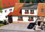 Hôtel Bautzen - Hotel & Pension Aßmann-3