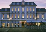 Hôtel Ishøj - Zleep Hotel Roskilde