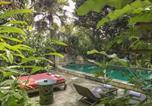 Location vacances Ubud - Citrus Tree Villas - Jean Francois-1