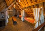 Location vacances Tromsø - Budeia Lodge Living-1