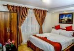 Hôtel Kathmandu - Hotel Himalayan Oasis-2