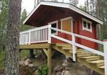 Location vacances Posio - Posio Cottage Seitatupa-1