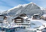 Hôtel Ischgl - Hotel Garni Monte Bianco-3