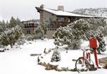 Location vacances Cedaredge - Little Park House #383264 Home-1