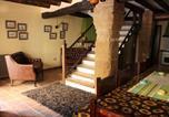 Location vacances Lanaja - Casa El Chandre-2