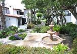 Hôtel Playas de Rosarito - Dream Vacation 2-4