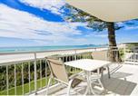 Hôtel Tugun - Oceanside Resort - Absolute Beachfront Apartments-3