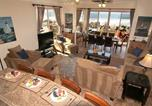 Location vacances Carlsbad - Oceanside Beachfront Home 10-2