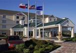 Hôtel Belton - Hilton Garden Inn Temple-1