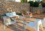 Location vacances Mestá - Louiza Apartments-4
