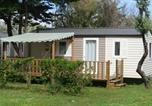 Camping  Acceptant les animaux Carcans - Camping Acacias Du Medoc-4