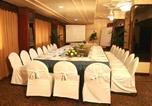 Hôtel Guwahati - Dynasty Hotel-4