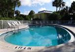 Location vacances Longboat Key - Beach Castle Resort 6-2